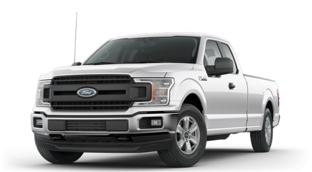 2019 Ford F-150 Truck SuperCab Styleside For Sale Near Manchester, NH